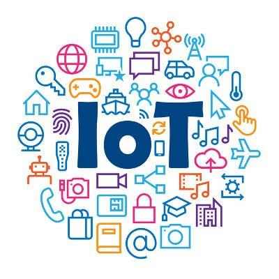 The Internet of Things 2025